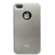 iCover Панель iCover для iPhone 4 Glossy Silver IP4-HG-S